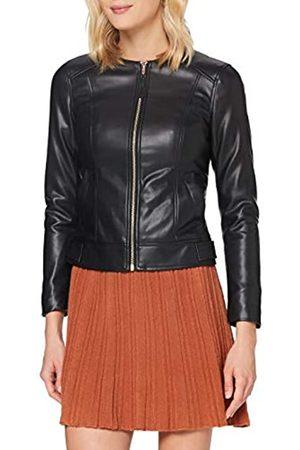 Sisley Damen Jacket, Black (Nero 100)