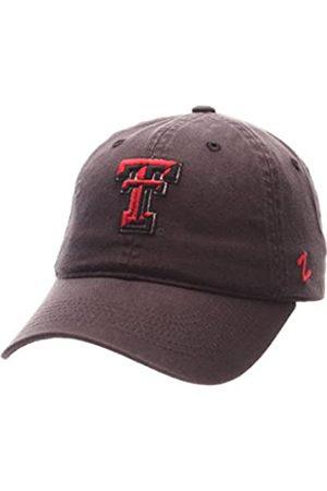 Zulu & Zephyr NCAA Texas Tech Red Raiders Herren Scholarship Relaxed Hat