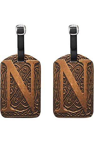 AHOMY Gepäckanhänger für Koffer