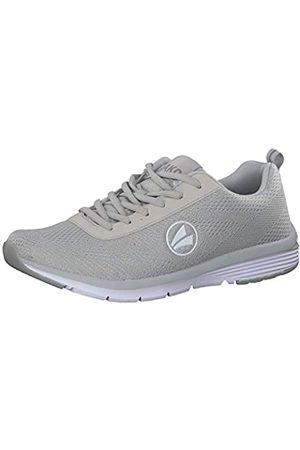 Jako Unisex-Erwachsene Freizeitschuh Striker Sneaker, (Hellgrau)