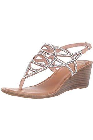 Fergalicious Damen Courtesy Keilabsatz-Sandale