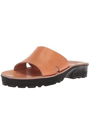 Jerusalem Sandals Damen Sandalen zum Reinschlüpfen