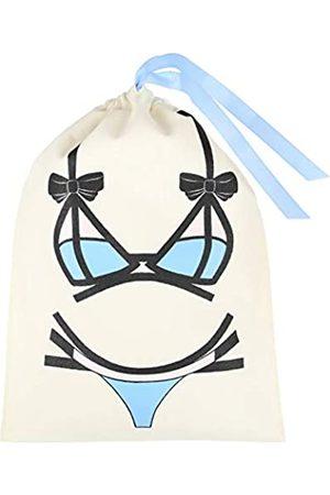 The Meshok Damen Badeanzug Wasserdicht Gepäck Packing/Reise Organizer Tasche