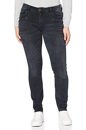 Timezone Damen Slim CaillaTZ Jeans