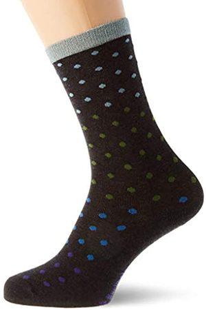 Burlington Damen Dotty Socken