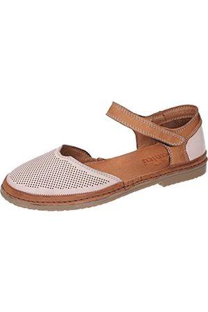 Manitu Damen Sandale 38 EU