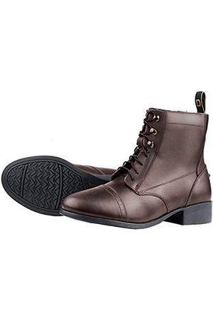 Dublin Foundation Schnürschuhe Paddock Boots Kinder 4