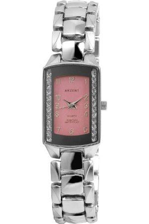 Akzent Damen-Uhren mit Metallband SS7123800058