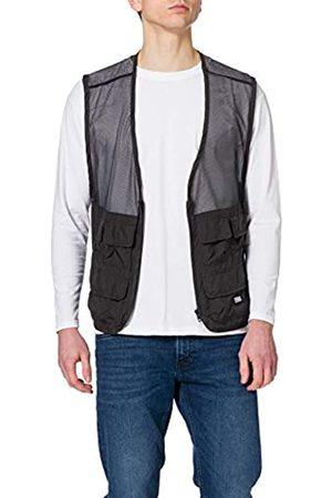 Urban classics Herren Light Pocket Vest Weste