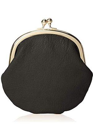 Naniwa Leather Tochigi Leder Münzetui Gamaguchi (M) - 4589542632260