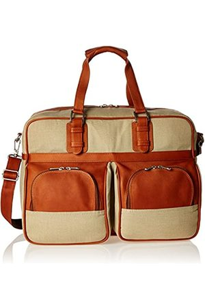 Piel Carry-on with Pockets