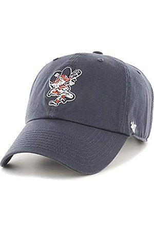 '47 MLB Cooperstown Clean Up verstellbare Mütze für Erwachsene, Unisex-Erwachsene