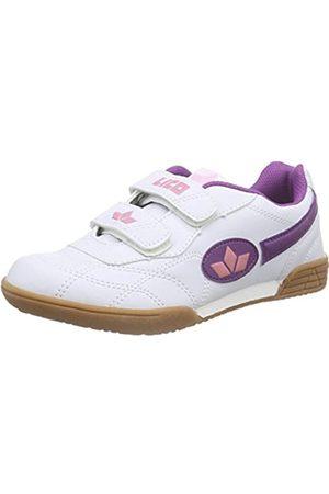 LICO Bernie V Mädchen Multisport Indoor Schuhe, / Lila/