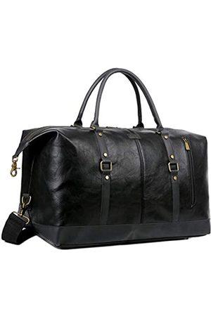 Baosha HB-14 Reisetasche, Leder, Übergröße