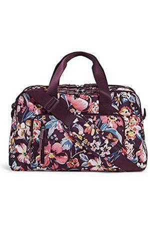 Vera Bradley Damen Lighten Up Compact Weekender Reisetaschen