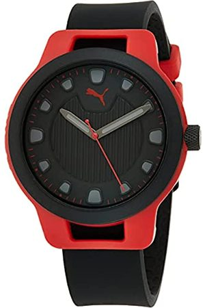 PUMA Quarz Uhr mit Kein Armband 4013496511871