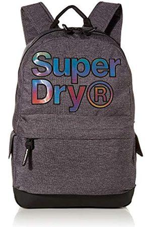 Superdry Rainbow Infill Montana Rucksack