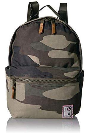 Unbekannt Lola Damen Mondo Starchild Medium Backpack Rucksack