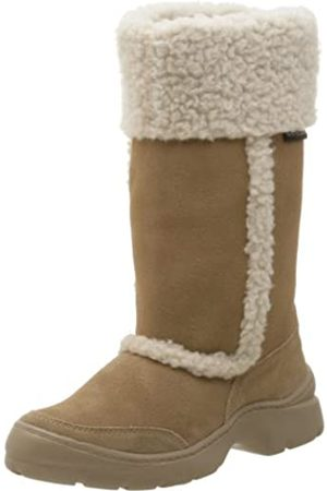 Deer Stags Snugg Damen Stiefel, (taupe)