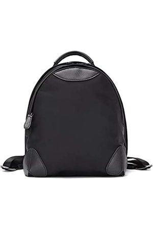 Jeelow Kleinerer Nylon-Rucksack für Damen und Mädchen, wasserdicht