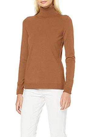 Sisley Women's Turtle Neck SW. L/S Sweater