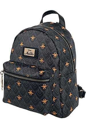 Bioworld Disney Aladdin All-Over Print Ladies Mini Backpack Rucksack 26 centimeters 20