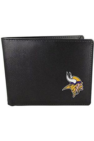 Siskiyou Sports NFL Herren Minnesota Vikings Bi-Fold Geldbörse