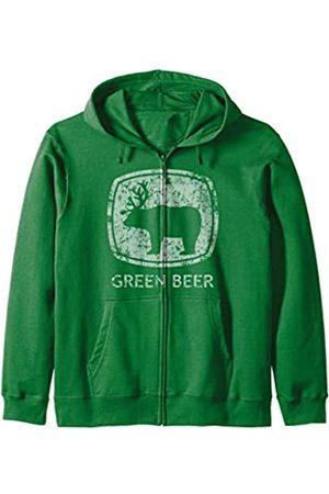 Popular St Patrick's Day T Shirts St Patricks Day Beer Irish Ireland Men Women Kapuzenjacke