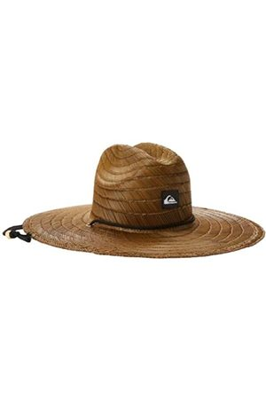 Quiksilver Herren Pierside Lifeguard Beach Sun Straw Hat Sonnenhut