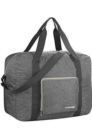 F.FETIVIN Persönliche Artikel Tasche 18148 für Airlines Spirit Leichtgewicht Handgepäck Sport Gym Wasserabweisendes Nylon
