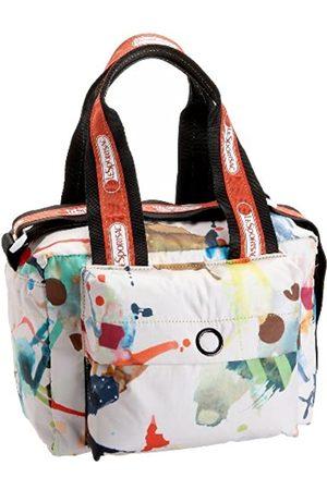 LeSportsac Reisetasche für Ausflüge., Mehrere (Splash)