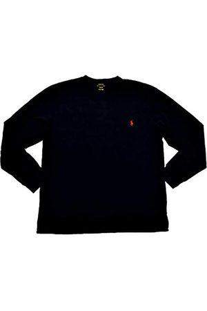 Polo Ralph Lauren RALPH LAUREN Polo Men Long Sleeve Pony Logo T-Shirt (Medium