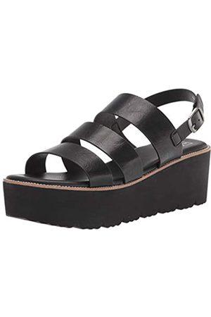 Dirty Laundry Damen PENDULUM Keilabsatz-Sandale