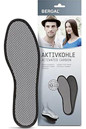 Bergal Activated Carbon Insoles/Effective Odor Control Aktivkohle-Einlegesohlen, effektive Geruchskontrolle