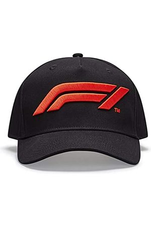 Formula 1 Tech Collection F1 Kinder Baseballmütze mit großem Logo