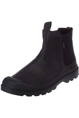 Palladium Unisex Pampa Leather Chelsea-Stiefel/
