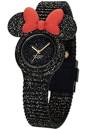 Hip Uhr für Frau Modell Minnie Iconic mit silikonband