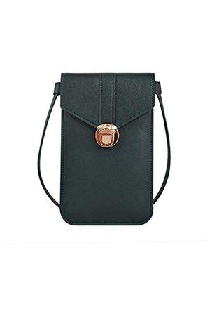 SZZYXD Kleine Umhängetasche aus leichtem Leder – Mini-Schulterhandtaschen