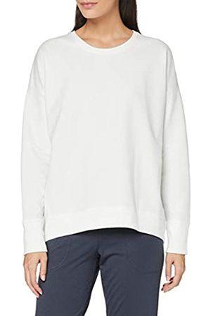 Marc O'Polo Body & Beach Damen Mix W-Shirt LS Crew-Neck Pyjamaoberteil