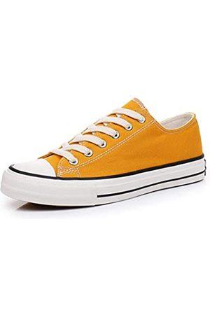 CullForYou Damen Bunte Low-Top Sneakers Schuhe, ( / )