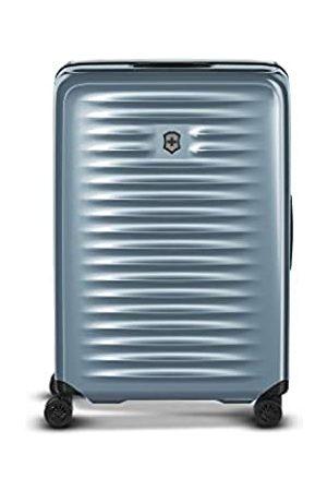 Victorinox Airox Large Hardside - Leichter großer Reisekoffer Trolley Hartschale 4 Rollen - (Hellblau)