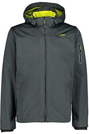 CMP Herren Giacca in softshell leggero antivento e impermeabile WP 8.000 Jacke
