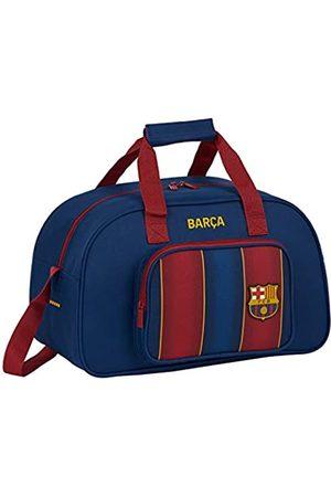 Safta 712029273 Sporttasche Reisetasche FC Barcelona