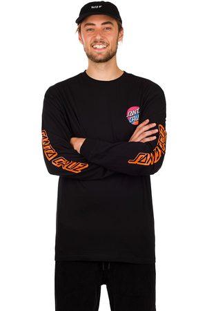 Santa Cruz BT Screaming Hand Long Sleeve T-Shirt