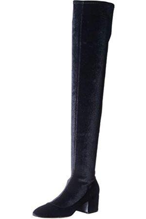 Sergio Rossi Virginia Damen Overknee-Stiefel