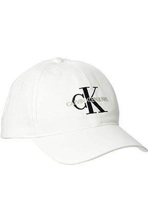 Calvin Klein Damen Ckj Monogram Baseball Cap