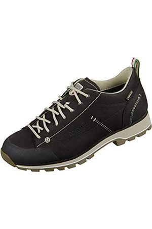 Dolomite Damen Zapato Cinquantaquattro Low FG W GTX Sneaker, Black