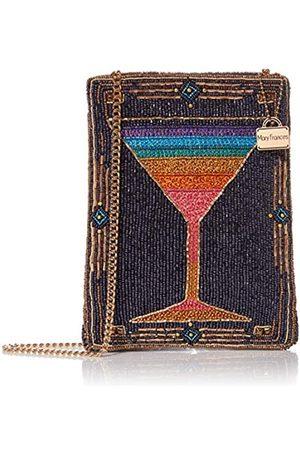 MARY FRANCES Damen Rainbow Cocktail Handtaschen
