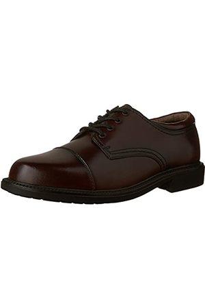 Dockers Gordon Herren-Schuh aus Leder, Braun (Cordovan)