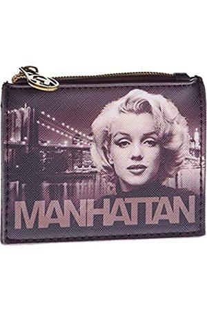 KARACTERMANIA Marilyn Monroe Manhattan-Viereckig Geldbeutel